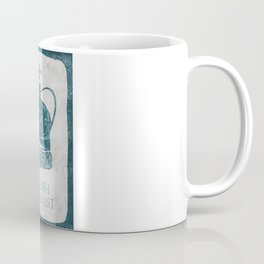 English Breakfast Tea Coffee Mug