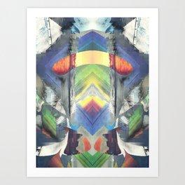 8353952524_b64f2cb506_o Art Print