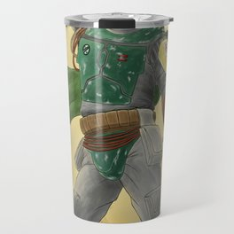 Fettie Mercury Travel Mug