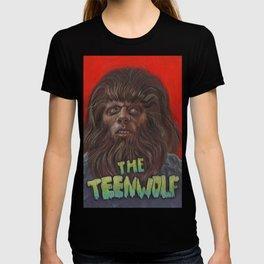 The Teen Wolf T-shirt