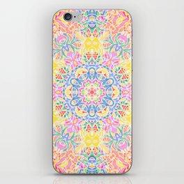 Pattern 24 iPhone Skin