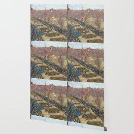 Arthur Clifton Goodwin Liberty Loan Parade Wallpaper
