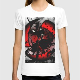 UchihaItachi T-shirt