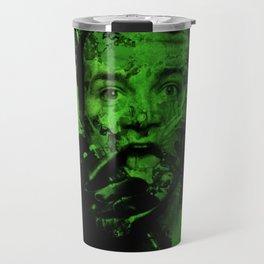 Splatter Venkman Travel Mug