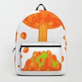 CRML APPLS Backpack