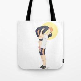 kagehina Tote Bag