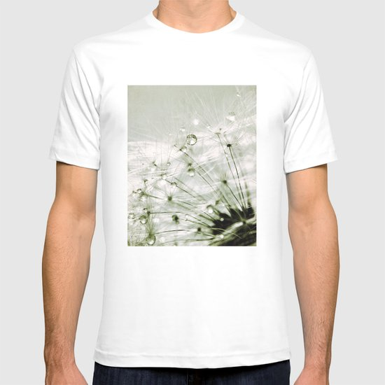 droplets T-shirt