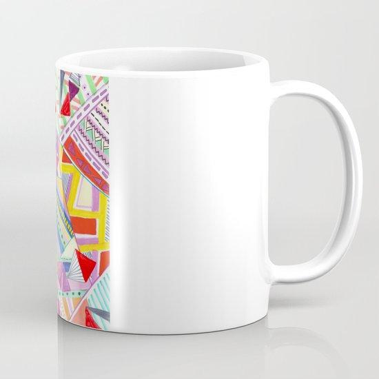 CIRCUS -C A N D Y- POP Mug