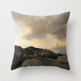 Crete, Greece 4 Throw Pillow