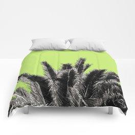 PURA VIDA GREENERY Comforters