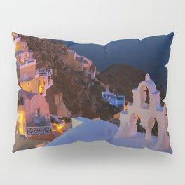 Oia Pillow Sham