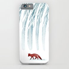 Winter Storm iPhone 6s Slim Case