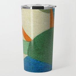 Caprichoso (Parintins - Brasil) Travel Mug
