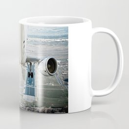 Positive rate.. gear up Coffee Mug