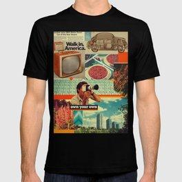 Retrica T-shirt