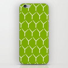 DIDDY OLIVE TREE iPhone & iPod Skin