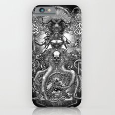 Winya No.85 Slim Case iPhone 6s