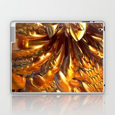 Gooey Chocolate Caramel Nougat #1 Laptop & iPad Skin
