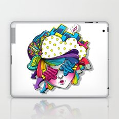 Future's Starry Bright Laptop & iPad Skin