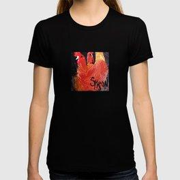 Hens T-shirt