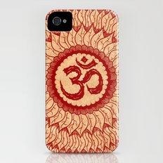 lialiom mandala Slim Case iPhone (4, 4s)