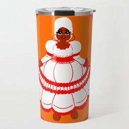 ¡Baile Mai! Travel Mug