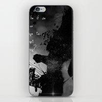 van gogh iPhone & iPod Skins featuring Van Gogh by SkinnyD