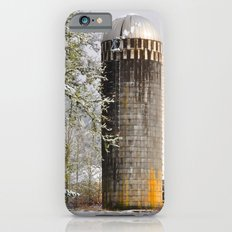 Remnants of a Simpler Time - The Silo iPhone 6s Slim Case