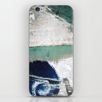 surf iPhone & iPod Skins featuring Surf by Bella Blue Photography