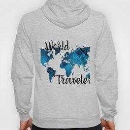 World Traveler I Hoody