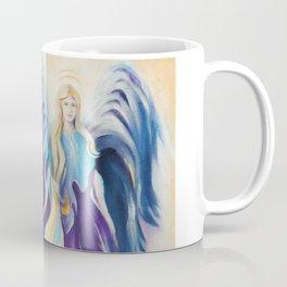 Angel for Creativity and Sensuality Coffee Mug