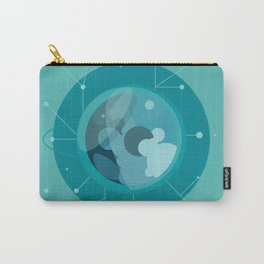 Planet E - Trappist System Carry-All Pouch