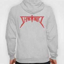 Shreveport - red Hoody