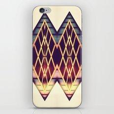 Freedom Tribe iPhone & iPod Skin