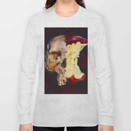 attention to sin Long Sleeve T-shirt