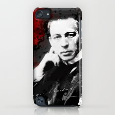 Sergei Rachmaninoff - Russian Pianist, Composer, Conductor iPod touch Slim Case