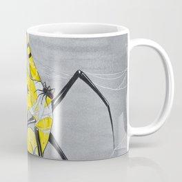 Poletober - Spider Coffee Mug
