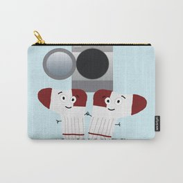 Togetherness Carry-All Pouch