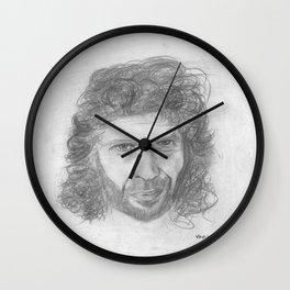 El duende Wall Clock