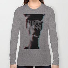 smokin' MOSS Long Sleeve T-shirt