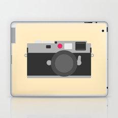 Leica Laptop & iPad Skin