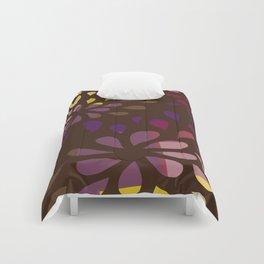 Dark drops Comforters