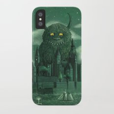 Age of the Giants  Slim Case iPhone X