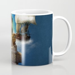 Stories from the second star Coffee Mug