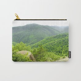 White Mountains Photography Art Carry-All Pouch