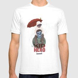 KID HERO T-shirt