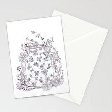 Jar Stationery Cards