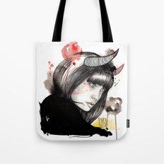 Toro Tote Bag