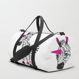 Zanby Duffle Bag