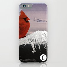 Mountain Song iPhone 6s Slim Case